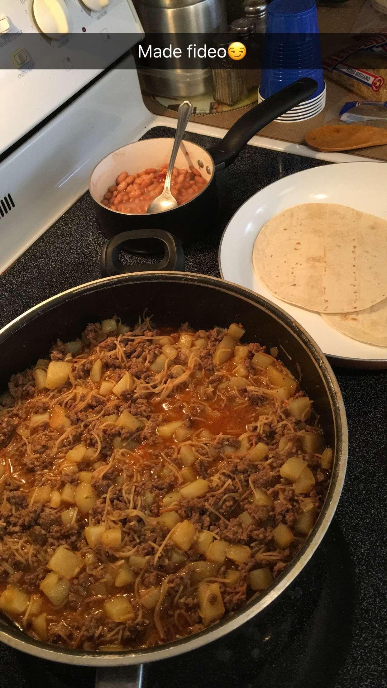 Tex-Mex Fideo Recipe  - Food.com