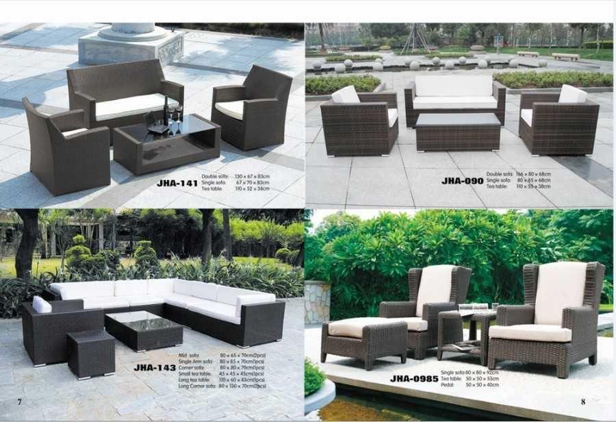 rattan furniture synthetic rattan furniture garden rattan