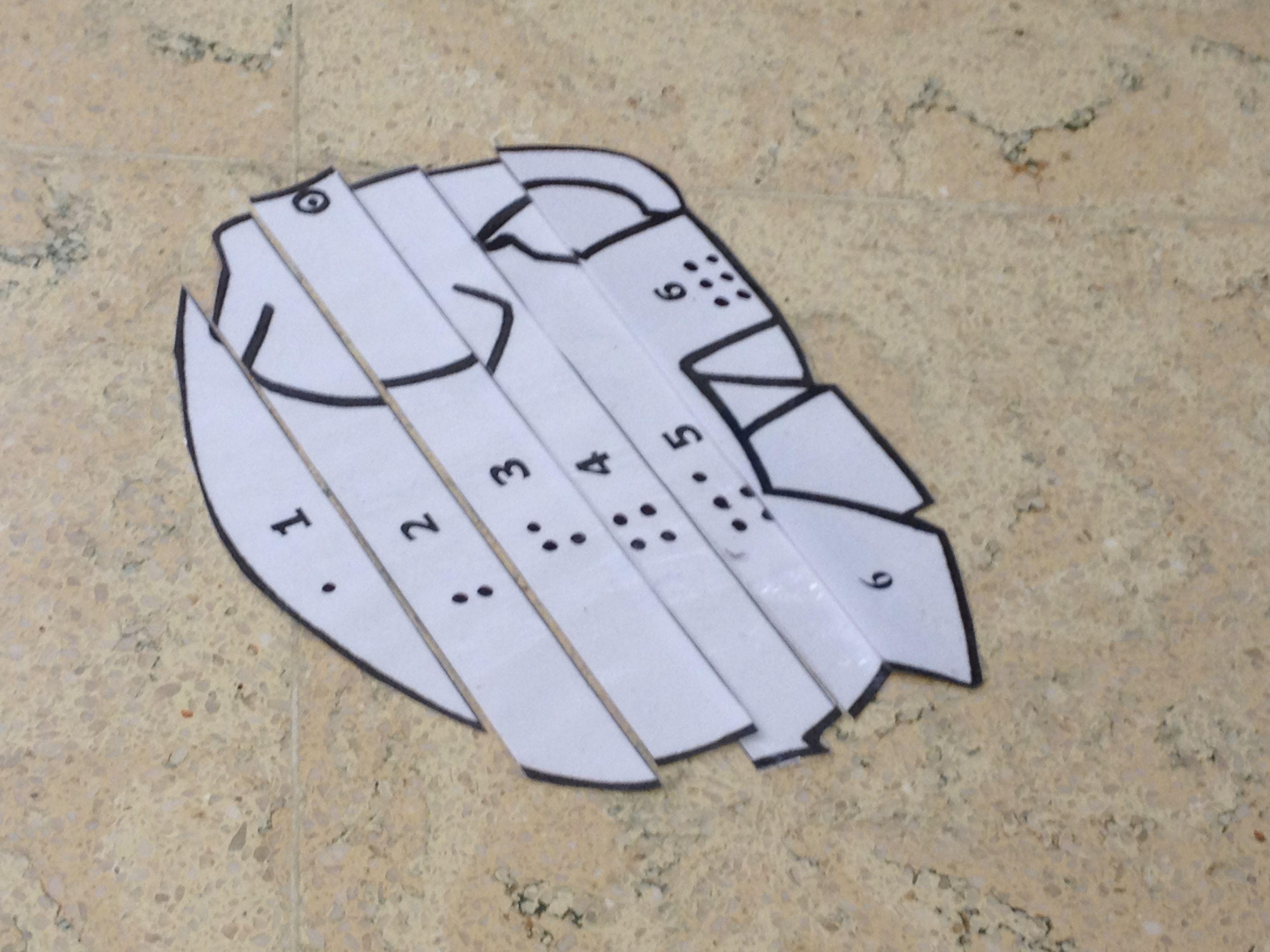 Cijferdobbelspel Elmer