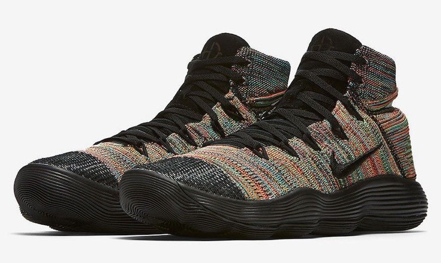 d684adeab8ae NEW Nike Hyperdunk 2017 Flyknit Size 11.5 Men s Sneakers Athletic Shoes   fashion  clothing  shoes  accessories  mensshoes  athleticshoes (ebay link)