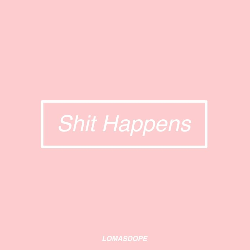 Ship happens | BREAKUP | Pinterest | Quote life, Feelings and ...