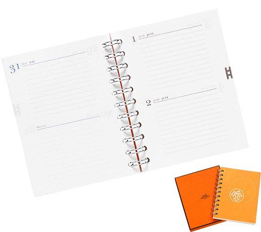 Perpetual Annual Agenda Refill  Days Per Page  BookUlysse Pm