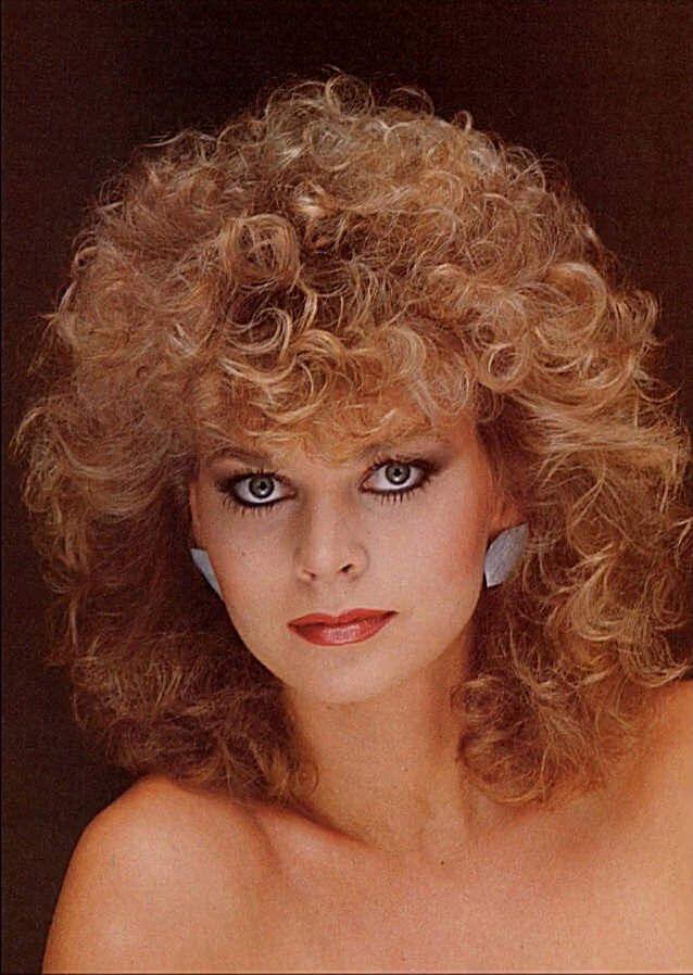 curlyperm125_1 | Permed hairstyles, Hair styles, Big hair