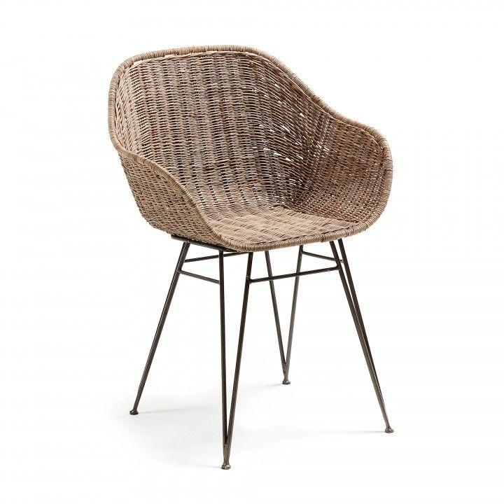 ChartChaises Pinterest Avec Chaise Accoudoirs Chair N80vmnw