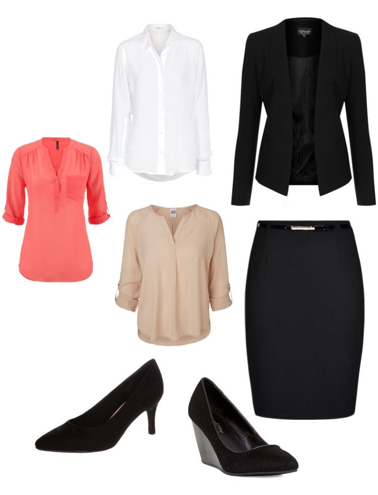 Med School Interview Outfit What To Wear To Your Med -7421