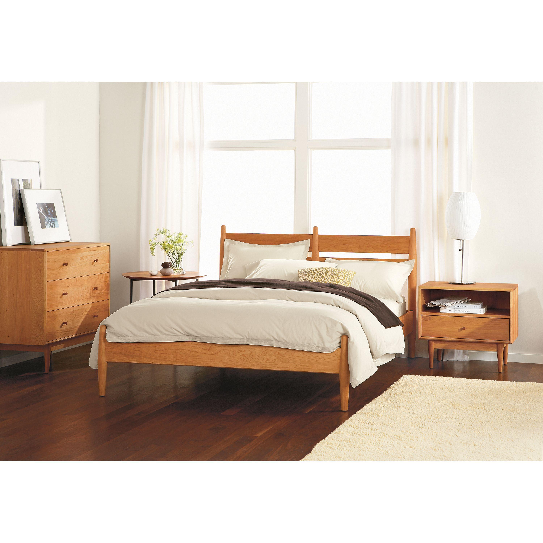 Room & Board | Grove Nightstands | Modern bedroom furniture ...