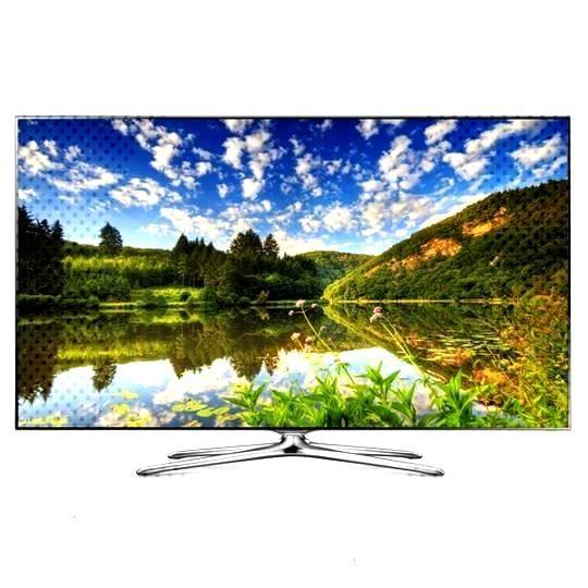 Samsung 60 Inch 3D LED Smart TV - Alexander Hughes -