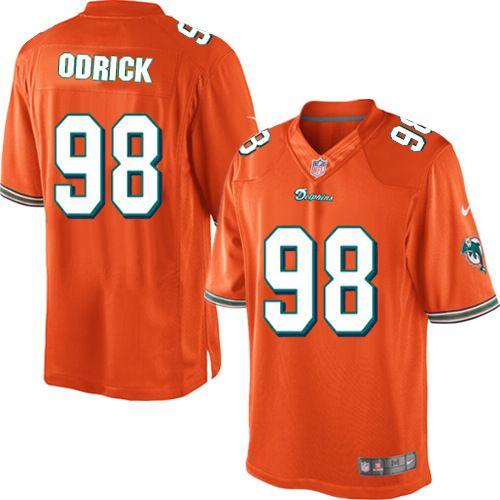 miami dolphins jared odrick jersey 98 limited nike orange mens nfl jersey sale legedu naanee jersey