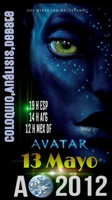13 de mayo. Coloquio en el canal de Zello: Alerta Ovni 2012 / 17h - España, 14h - México, 12h Argentina.
