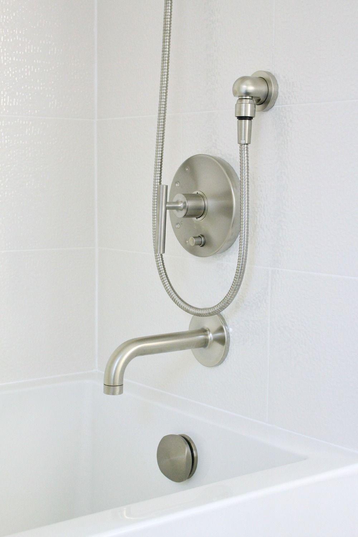 Bathroom Update: Kohler Purist Fixtures