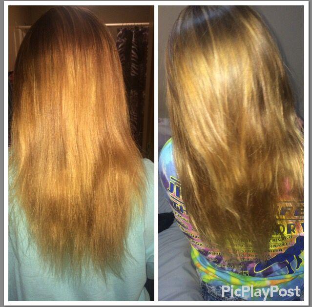 Vinegar Hair Toner Blonde Hair 1 3 Cups Apple Cider Vinegar 2 3