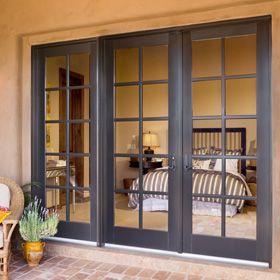 exterior doors concept french doors