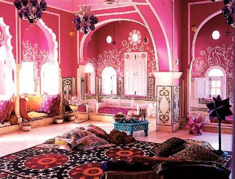 Create an arabian night themed room room pink room and for Arabian nights decoration ideas