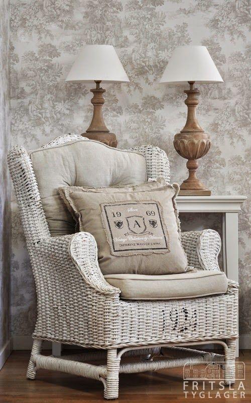 White Wicker Furniture, Indoor White Wicker Furniture