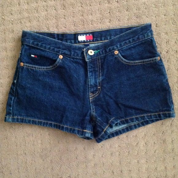 b5ebffc046b Tommy Hilfiger Shorts Gorgeous pair of shorts. Super fitted