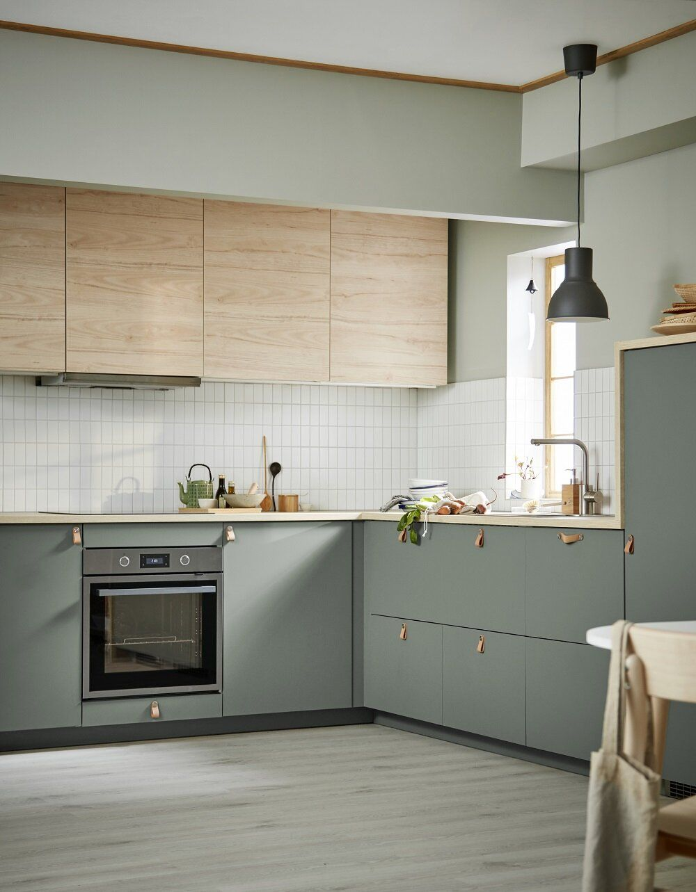 IKEA Spring Catalog 2020 — THE NORDROOM in 2020 Kitchen