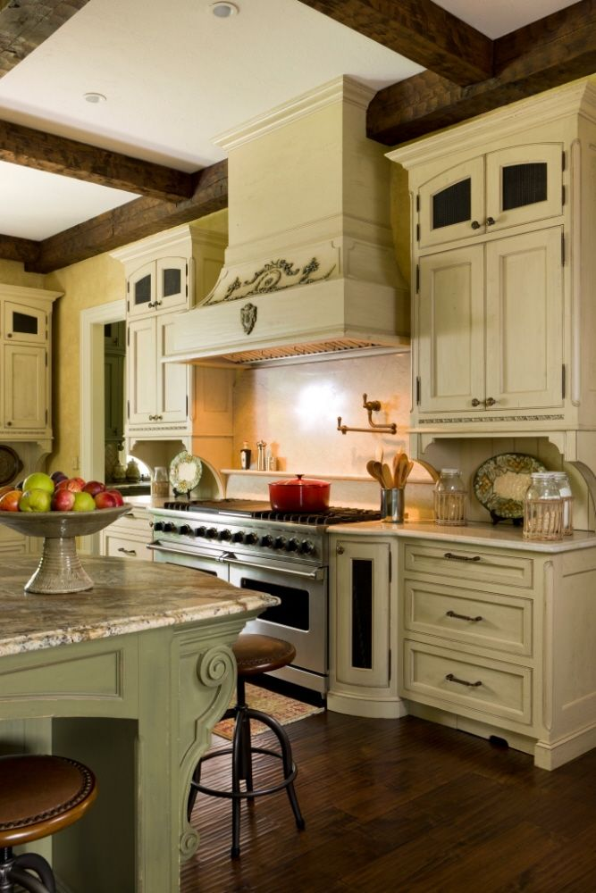 luxury cabinets kitchen tuscan home by clark at coroflot kitchens 3904