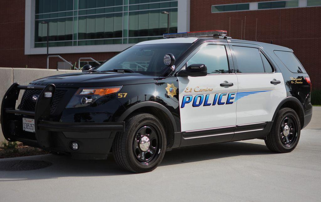 El Camino College Police Police Cars Police Car Pictures Police