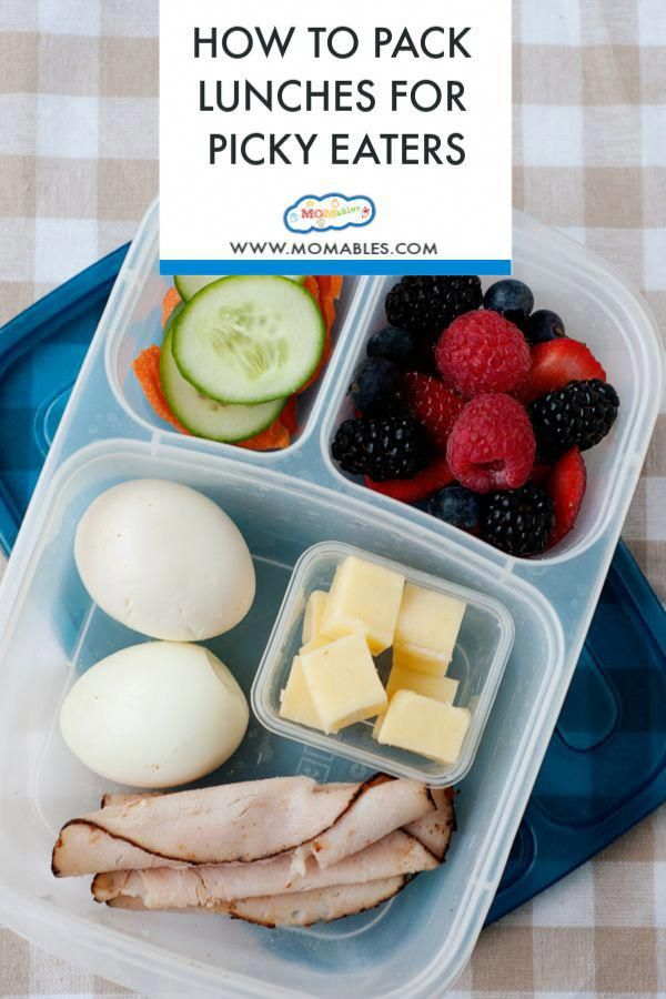 Picky eater school lunch ideas that get packed fast From ideas for lunch to the right containers and thermoses youll find what you need in this post