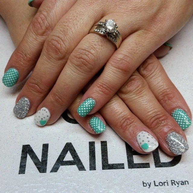 Amazing Nail Concepts