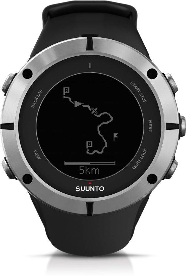 Reddot Design Award 2013- Suunto Ambit GPS Watch by Tom Hinskens, Björn Bornemann and Timo Yliluoma (Finland)