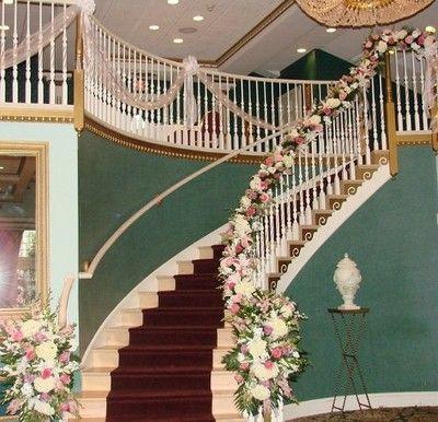 Weddingwire wedding decor pinterest church flowers weddingwire junglespirit Image collections