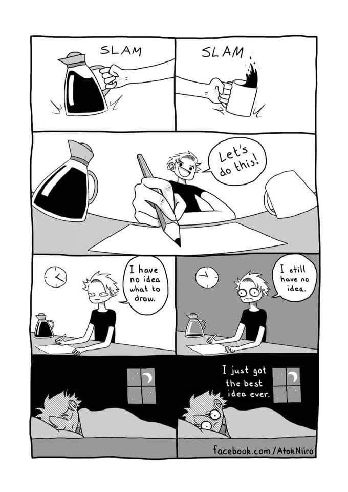 The Writer S Handbook Artist Humor Artist Joke Art Memes