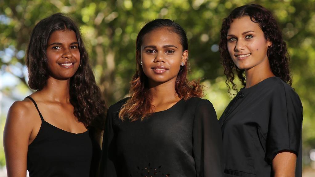 Image Result For Australia Aboriginal Model Women