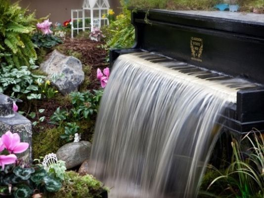 Piano Waterfall Google Search Projects Pool