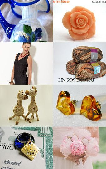 gifts for all by Natali on Etsy--Pinned with TreasuryPin.com