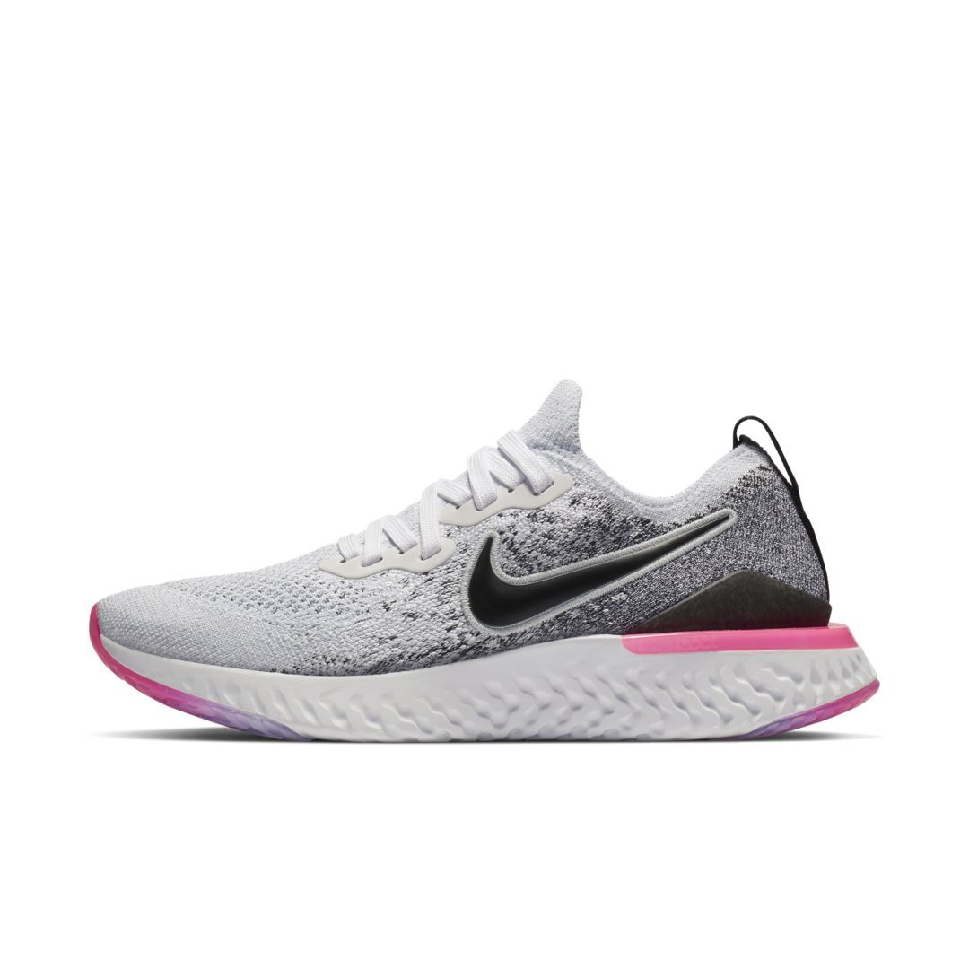 Epic React Flyknit 2 Women S Running Shoe With Images Womens