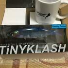 DRT  Tiny Klash Cranking custom limited model with Mug cupmouse pad very rare #Fishing #custommugs