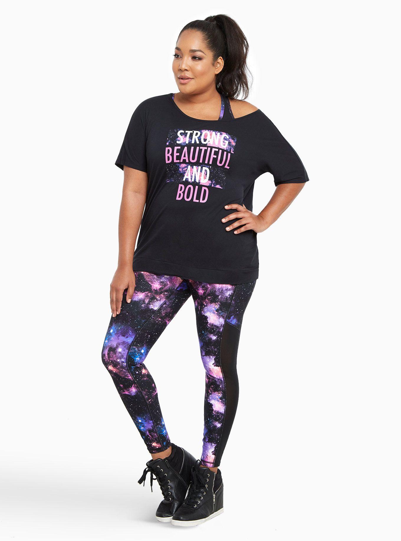 Plus Size Clothing Torrid Plus Size Activewear Plus Size Fashion Plus Size Outfits