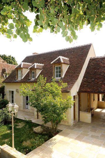 Avant Apres J Ai Transforme Une Maison Moche Jardins Avant Maison De Campagne Francaise Facade Maison