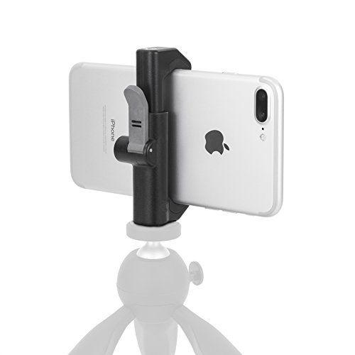 Glif - Quick Release Tripod Mount For Smartphones (Apple ...