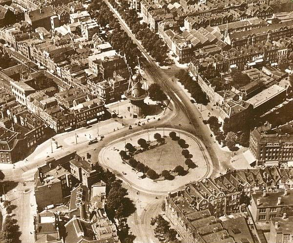 Oostplein 1936