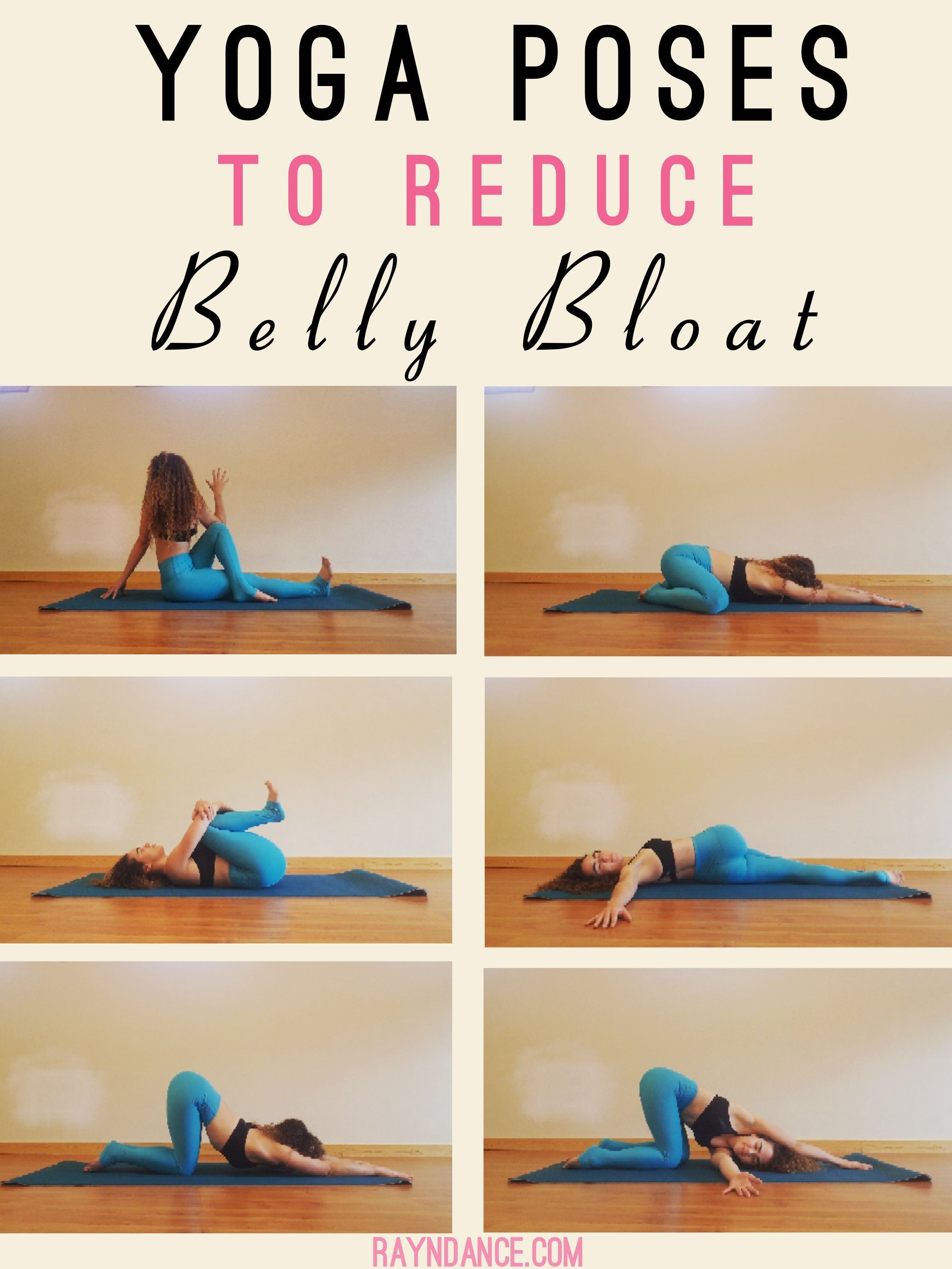 Yoga Workout For Digestion