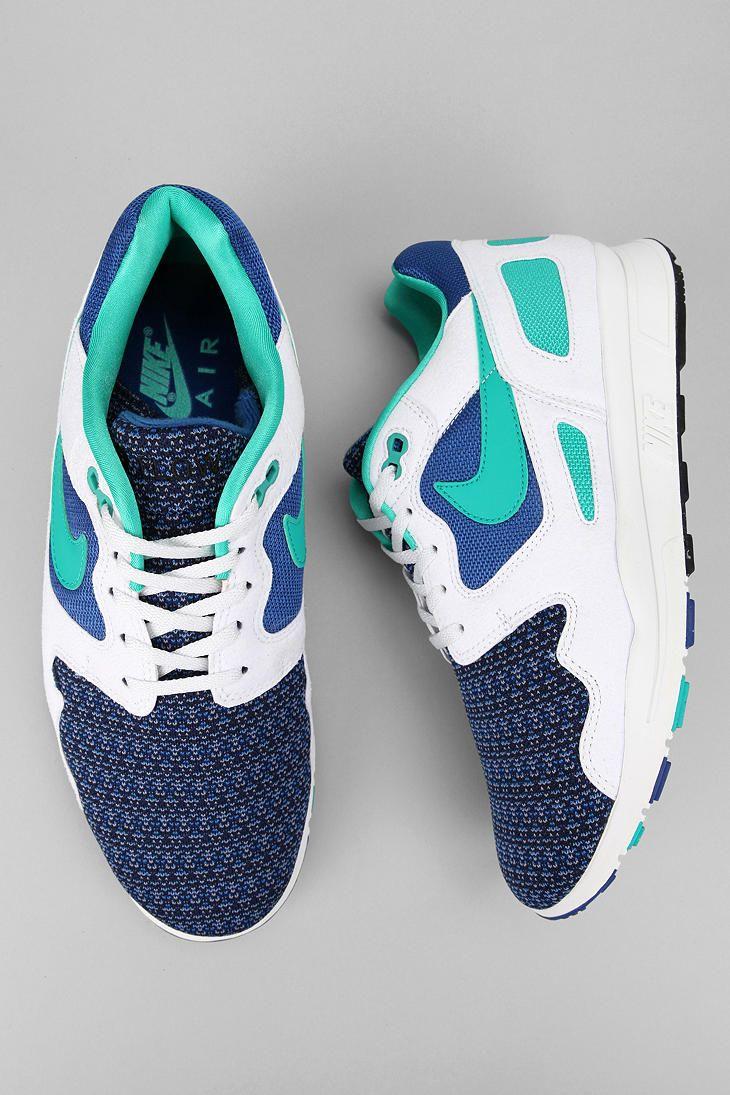 UrbanOutfitters.com > Nike Air Flow Pattern Sneaker