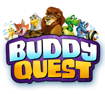 Buddy Quest Home
