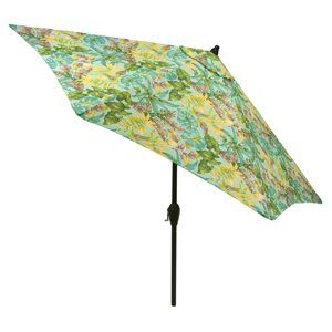 Replacement Umbrella Canopy for 9ft Umbrella with 6 Ribs (Canopy Only) - Umbrella Canopy  sc 1 st  Pinterest & Replacement Umbrella Canopy for 9ft Umbrella with 6 Ribs (Canopy ...