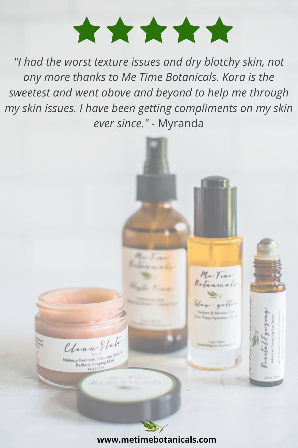 Creating a clean skincare routine for clear glowing skin is easier than you think with multi-tasking organic skincare products. Check out our best selling green, natural skincare products for dull dry skin and acne-prone oily skin. //#cleanbeauty #greenskincare #organicbeauty