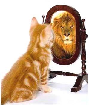 autoconfianza espejo - Buscar con Google