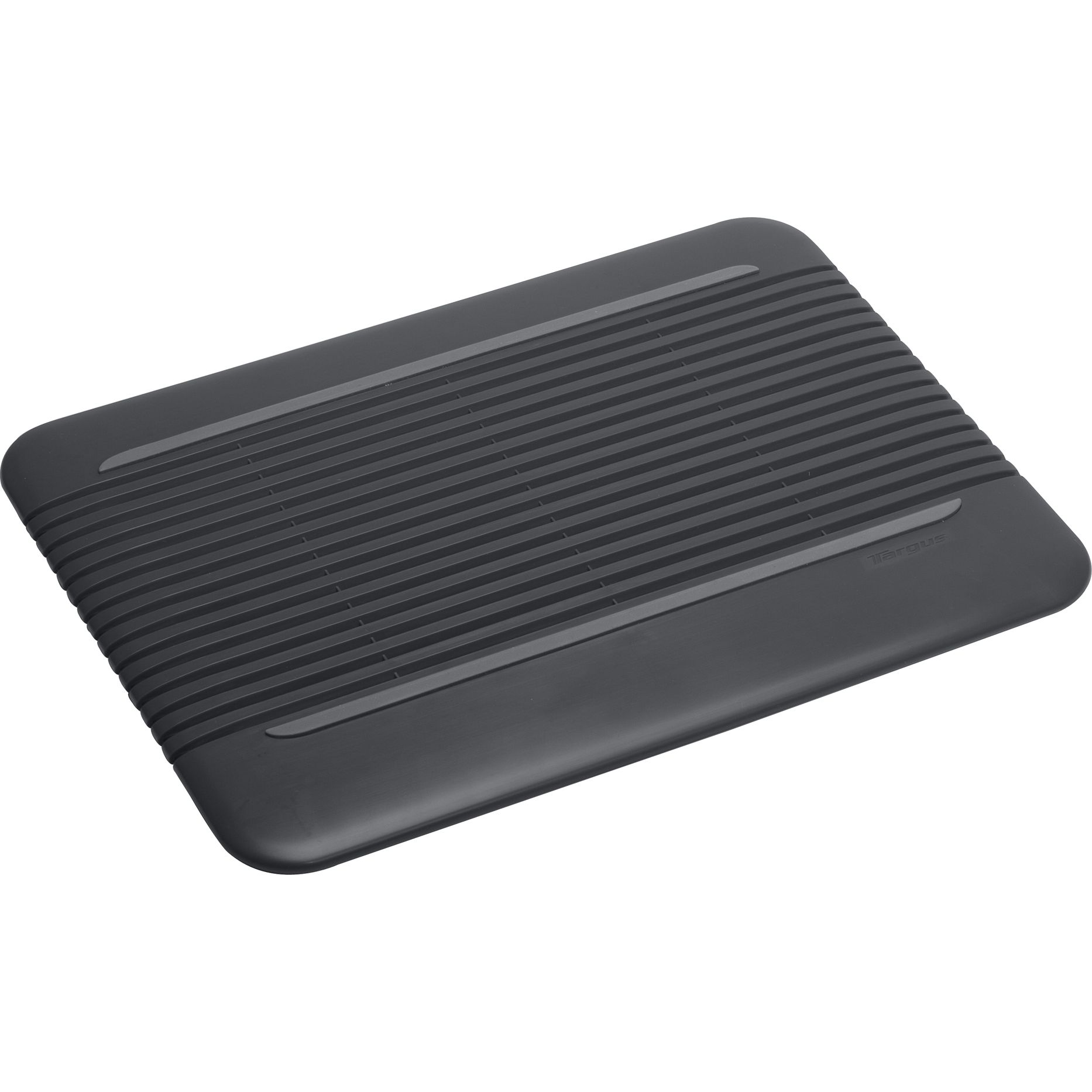 Chill Mat Xc For Laptops Awe19us Black Cooling Targus
