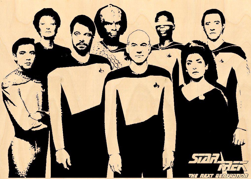 Star Trek Tng Season 2 Fairy Coloring Pages Star Trek Fairy Coloring