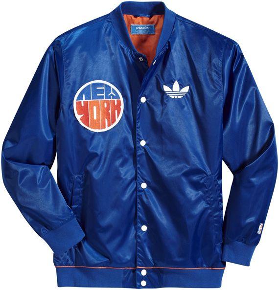 ¡Los Knicks!Hombres estilo Pinterest Adidas vintage, Adidas y