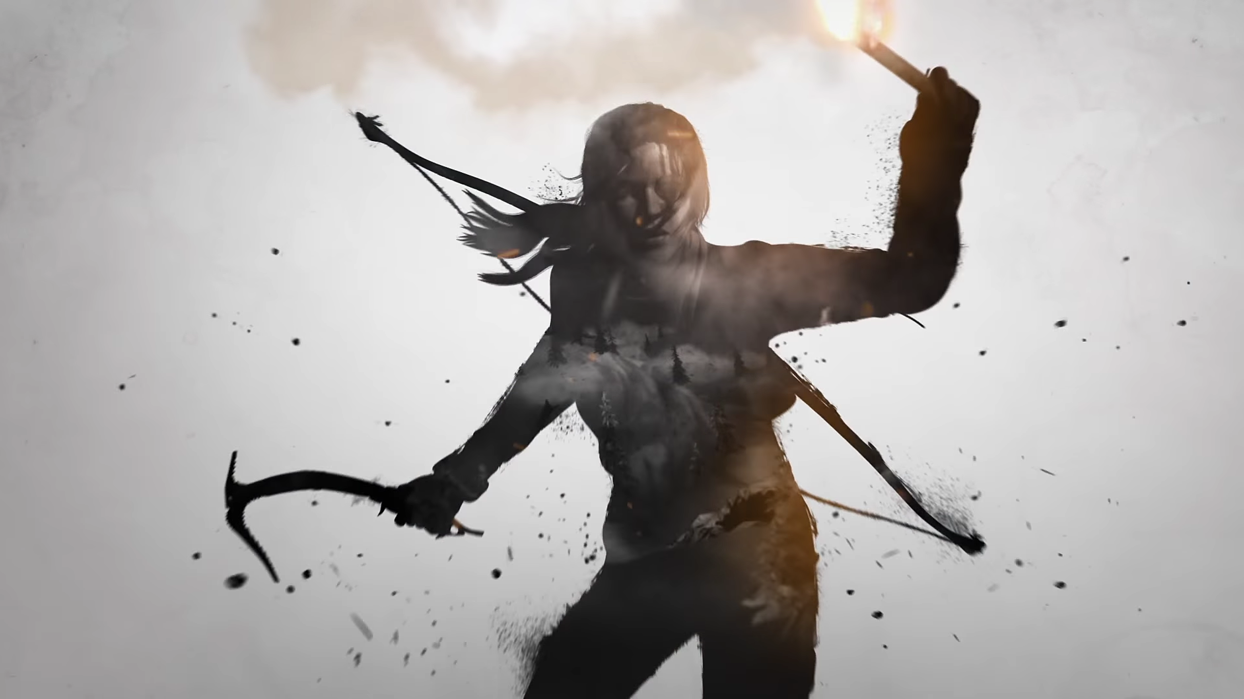 Rise Of The Tomb Raider Wallpapers Tomb Raider Rise Of The Tomb Tomb Raider Wallpaper