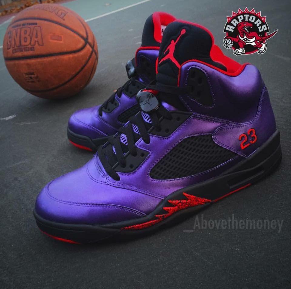 1f9a4f5ea28 Raptor Jordans   Just for kicks   Jordans, Custom jordans, Custom ...