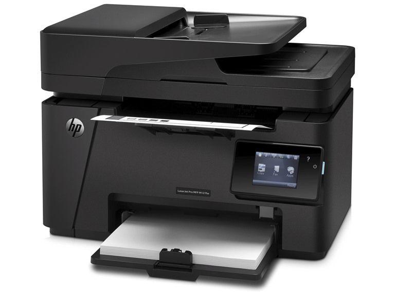 Hp Laserjet Pro B W Multifunction Printer For 119 99