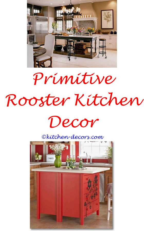 Roster Sunflower Kitchen Decorating Ideas on