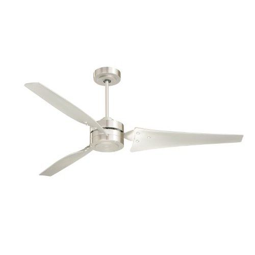 Westinghouse 7861400 Industrial 56 Inch Three Blade Ceiling Fan with Ball  Hanger Installation System. Westinghouse 7861400 Industrial 56 Inch Three Blade Ceiling Fan